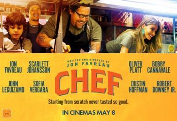 Escaping the city – Van chef tot rollende keuken