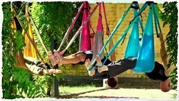 Win een Yogaswing / Moderne Hippie markt
