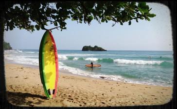 I AM SURF festival – Surf movies, lekker eten en gezelligheid